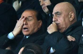 Galliani blasts AC Milan defence