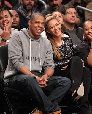 Beyonce and Jay-Z Hit The Studio 'To Record New Bonnie & Clyde 2013'?