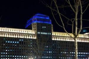 Chicago to Participate in Autism Speaks Light It Up Blue Campaign in Support of World Autism Awareness Day and Autism Awareness Month