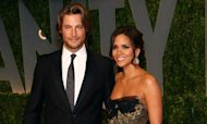 Halle Berry&#39;s Ex Gabriel Aubry Fights Her Fiance