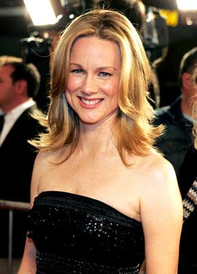 Laura Linney at the Westwood premiere of Fox Searchlight's Kinsey