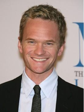 Neil Patrick Harris Leaves Paradigm