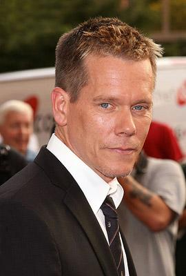 Kevin Bacon at the New York premiere of 20th Century Fox's Death Sentence