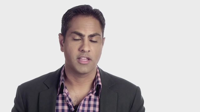 Ramit Sethi on Passion