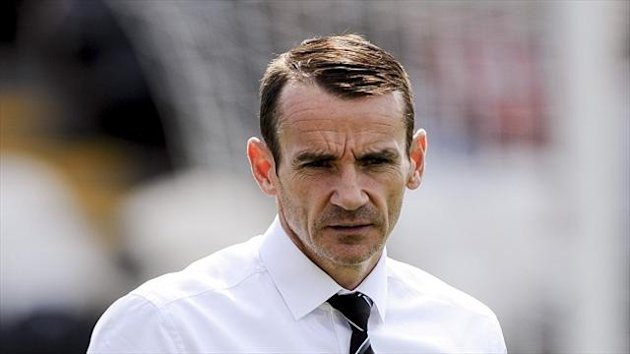Danny Lennon is confident he can reverse St Mirren's fortunes