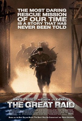 Miramax Films' The Great Raid