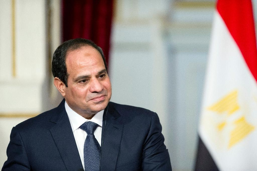 Obama tells Sisi of US concern over Egypt mass trials