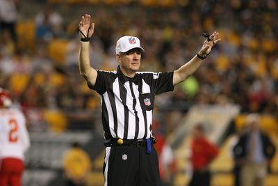 NFL referees are getting worse