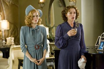 Amy Adams and Frances McDormand in Focus Features' Miss Pettigrew Lives for a Day