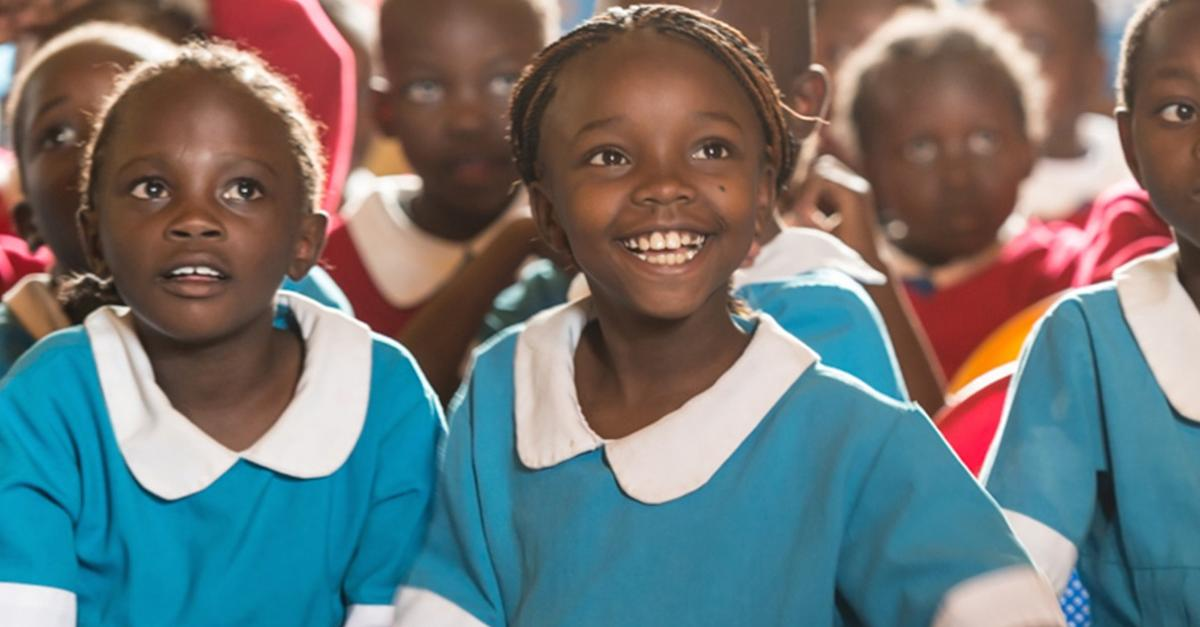 Innovative Solutions to Empower Girls & Women