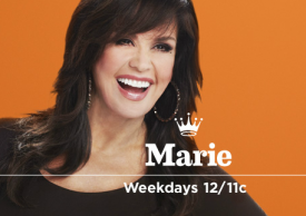 UPDATE: 'Marie' To Depart Hallmark Channel, Eyes Fall 2014 Syndication Launch