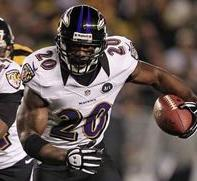 Ed Reed is headed to Houston