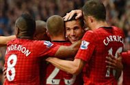 TEAM NEWS: Van Persie & Kagawa return to Manchester United side for Galatasaray clash