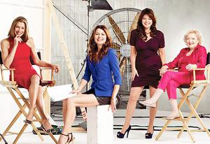 Hot in Cleveland | Photo Credits: TV Land