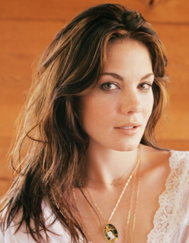 Michelle Monaghan Set As Female …