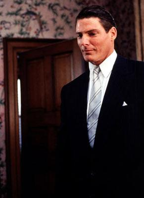 Christopher Reeve in Columbia Pictures' The Remains of the Day