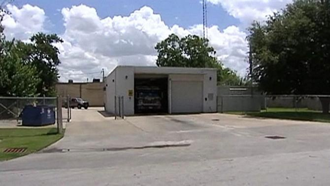 Texas Man Fights for Custody of Baby Abandoned at Fire Station