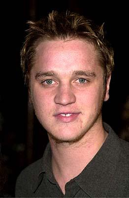 Devon Sawa at the Universal Amphitheatre premiere of Universal's Dr. Seuss' How The Grinch Stole Christmas