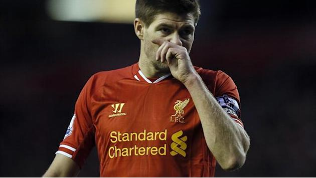 Premier League - Why Liverpool may struggle to cope without Gerrard