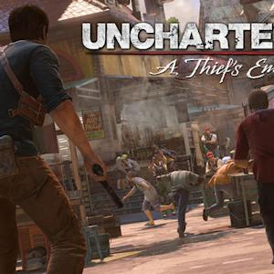 Official Extended E3 2015 Gameplay Demo - Uncharted 4: A Thief's End