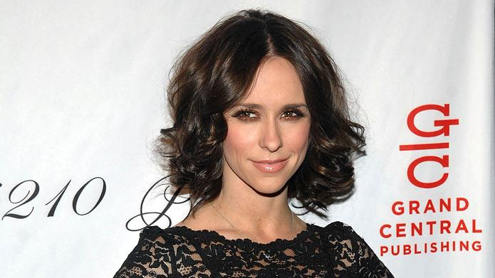 "Jennifer Love Hewitt attends Chelsea Handler's Book Launch Party For ""Chelsea Chelsea Bang Bang"" at Bar 210 at The Beverly Hilton hotel on March 17, 2010 in Beverly Hills, California."