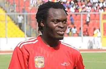 Kotoko consider legal action against runaway Yahaya Mohammed
