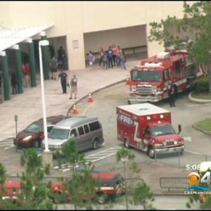 Sawgrass Springs Sick Students Released From Hospital