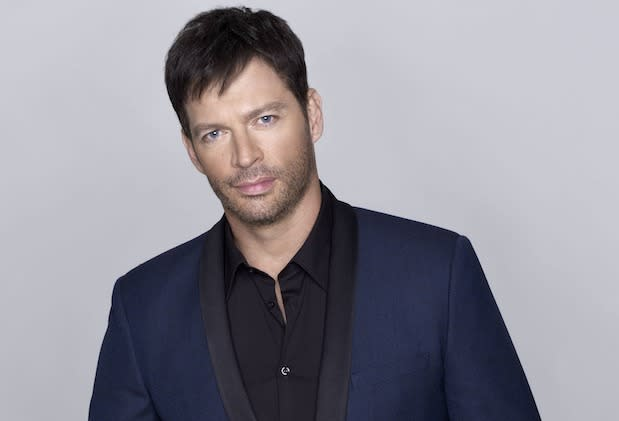 Harry Connick Jr. to Host Syndicated Daytime Talk/Variety Show