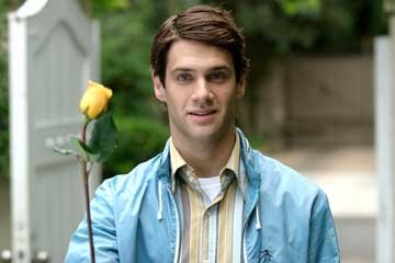 Justin Bartha in Paramount Pictures' Failure to Launch
