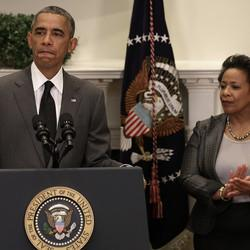 GOP's Confirmation of Lynch Won't Change Anything With Obama