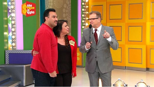 The Price Is Right -  Valentine's …