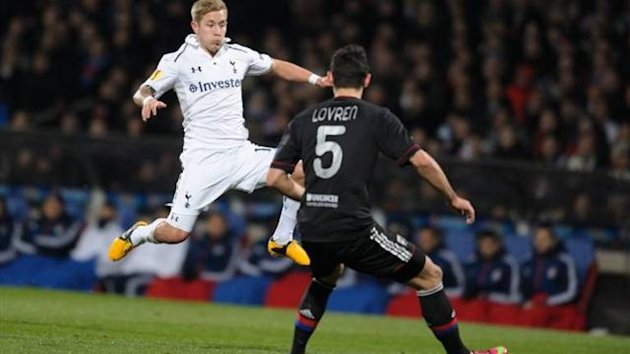 Saison 2012/2013: Lewis Holtby