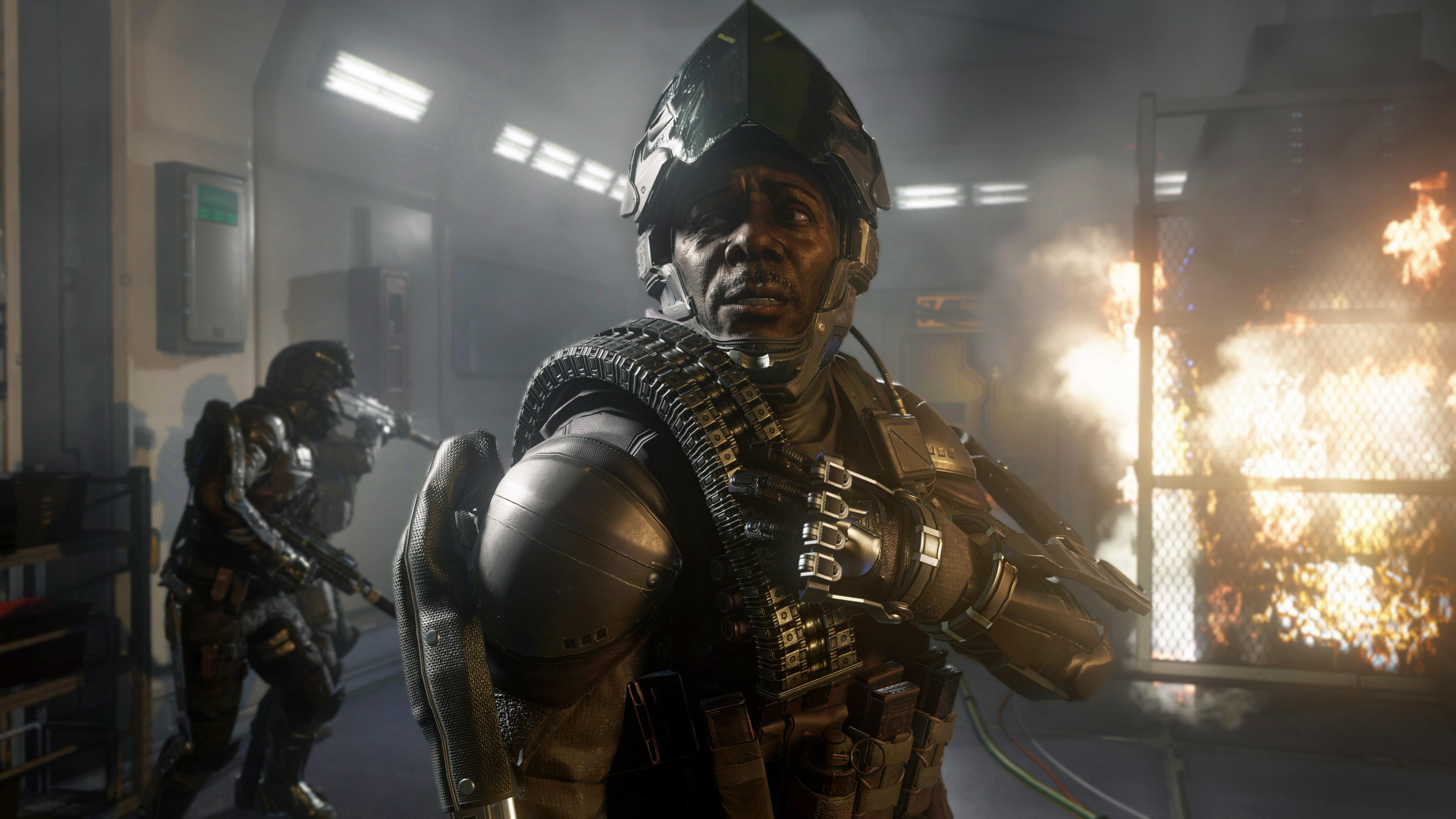 Gaming Deals: Get Call of Duty: Advanced Warfare for $40 and more