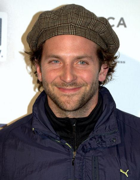 Bradley Cooper and Zoe Saldana Split – His Love Life in Review
