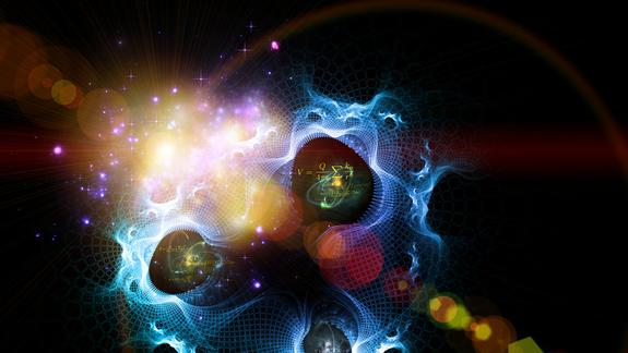 Weird World of Quantum Physics May Govern Life