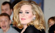 Adele Beaten By Kate Bush At Sky Arts Awards