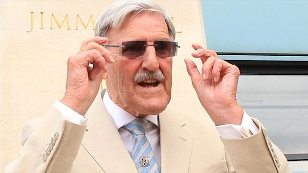 Jimmy Hill