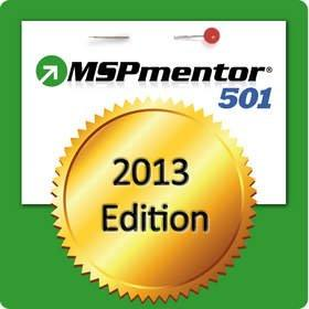 Datapipe Ranked #6 on MSPmentor Global Managed Service Provider List