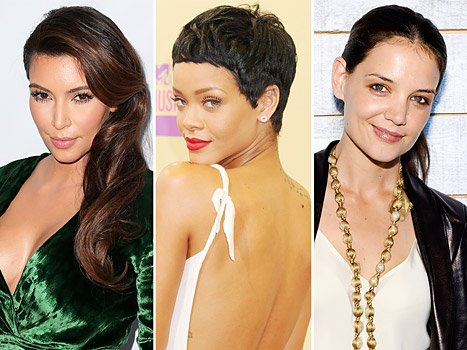Kardashian Christmas Card, Rihanna's Home, Katie Holmes' Birthday: Top 5 Stories of Today