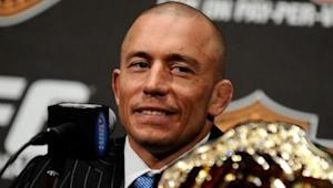 After Years of MMA Greatness, Georges St. Pierre Doesn't Owe the UFC, Sport or Anyone a Thing