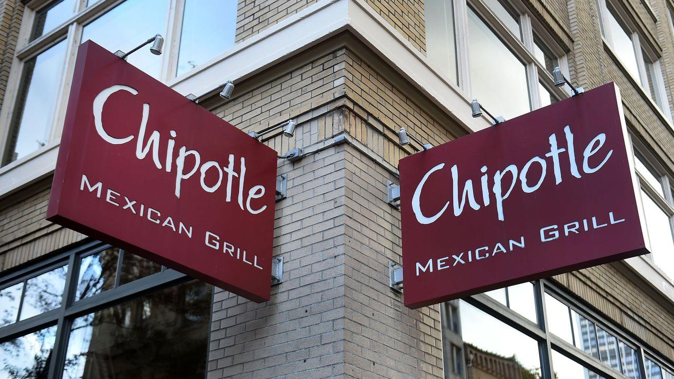 Chipotle Ordered to Pay $600,000 in Gender Discrimination Lawsuit