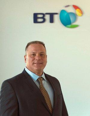 Javier Semerene to Lead BT's Growth in Latin America