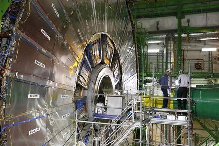 CERN proves The Force exists, Albert Hall outraged at Beatles 'holes' slur