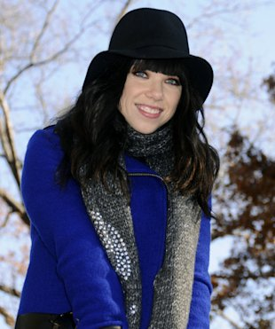 Carly Rae Jepsen Gushes: 'I'm Forever Indebted To Justin Bieber'