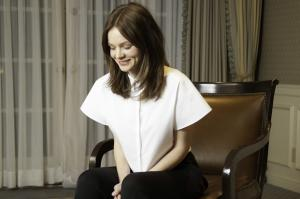 Carey Mulligan on the Coen Brothers: They Pushed Me to Be Nastier and Say More Swear Words