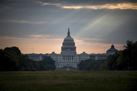 Congress Returns to a Looming Threat of a Government Shutdown