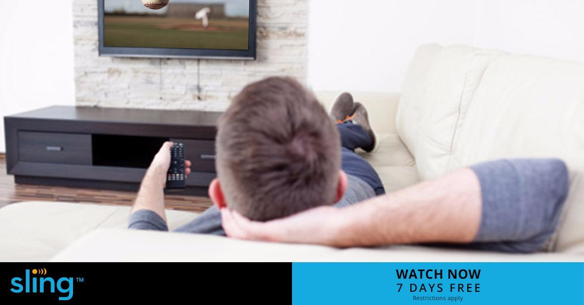 Stream the best of live TV for $20/mo.