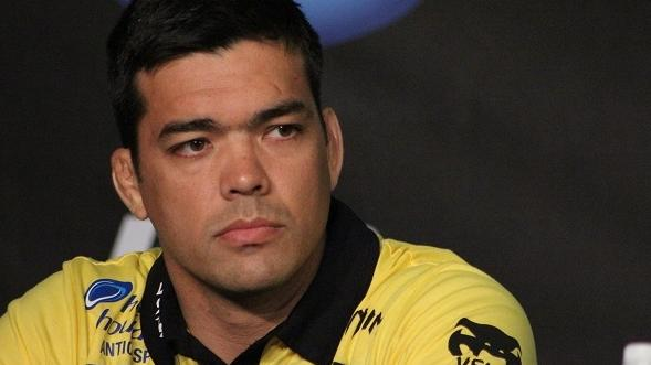 Machida vs. Romero Tops Transplanted Florida UFC Fight Card; TUF 21 Finale Moves to Vegas