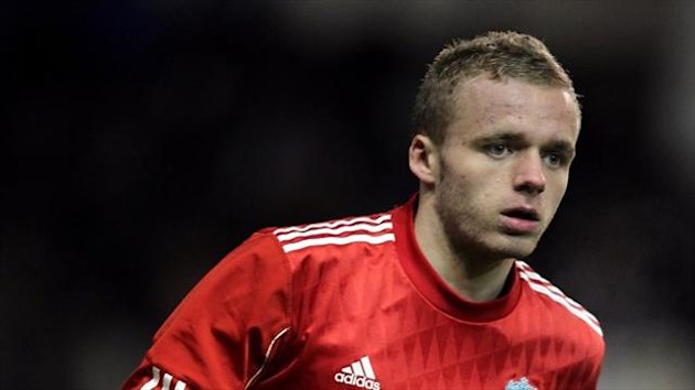 Liverpool defender Ryan McLaughlin has joined Barnsley on loan