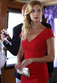 Emily VanCamp | Photo Credits: Karen Neal/ABC